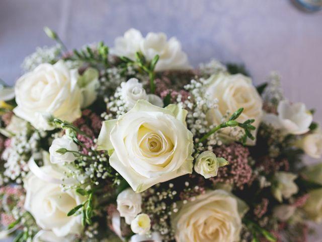 Il matrimonio di Leonardo e Ylenia a Milano, Milano 26