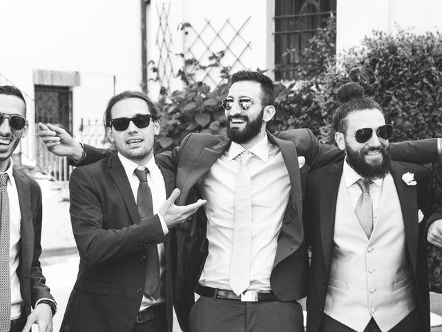 Il matrimonio di Leonardo e Ylenia a Milano, Milano 30