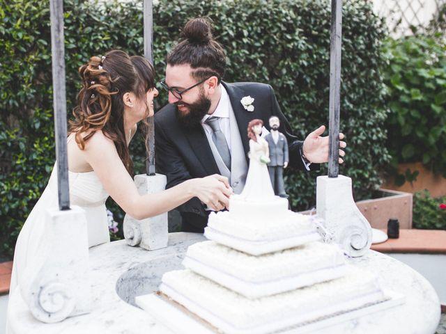 Il matrimonio di Leonardo e Ylenia a Milano, Milano 34