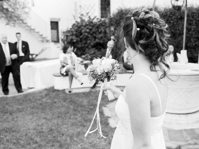 Il matrimonio di Leonardo e Ylenia a Milano, Milano 38