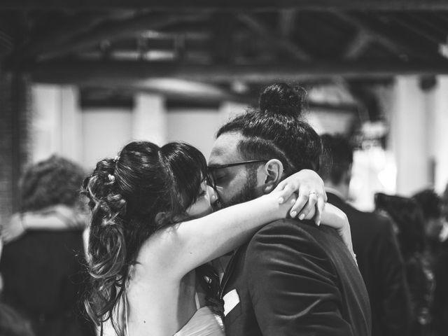 Il matrimonio di Leonardo e Ylenia a Milano, Milano 45