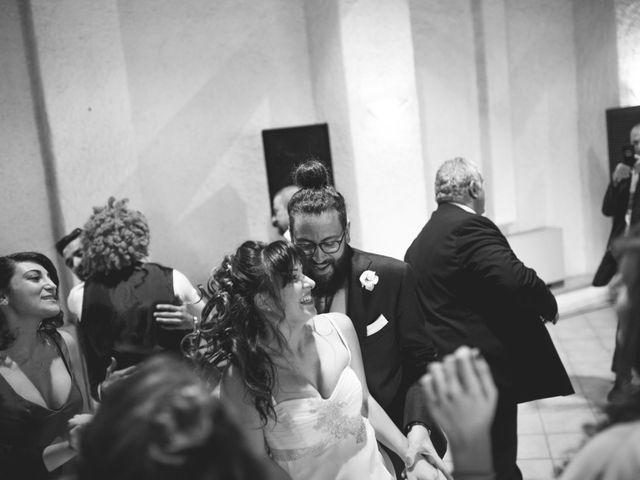 Il matrimonio di Leonardo e Ylenia a Milano, Milano 46