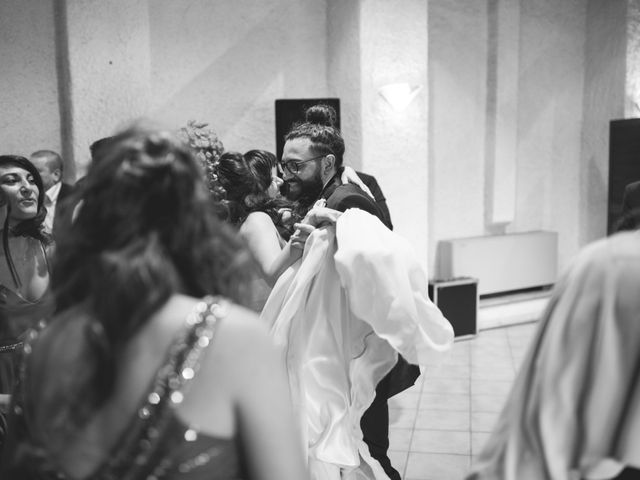 Il matrimonio di Leonardo e Ylenia a Milano, Milano 47