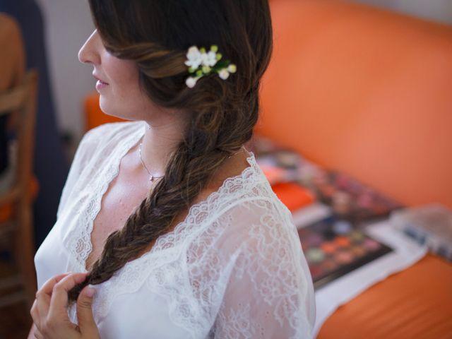 Il matrimonio di Danilo e Fabiana a Taormina, Messina 9
