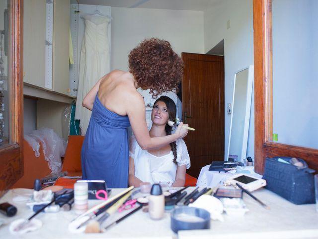 Il matrimonio di Danilo e Fabiana a Taormina, Messina 10
