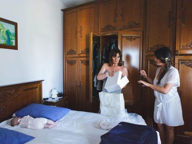 Il matrimonio di Danilo e Fabiana a Taormina, Messina 11