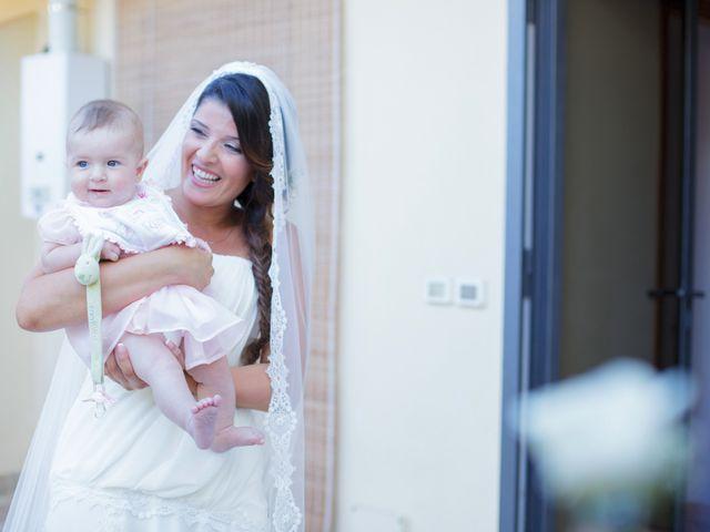 Il matrimonio di Danilo e Fabiana a Taormina, Messina 13
