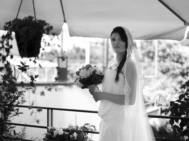 Il matrimonio di Danilo e Fabiana a Taormina, Messina 14