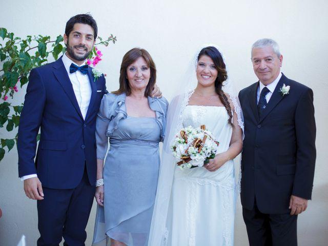 Il matrimonio di Danilo e Fabiana a Taormina, Messina 15