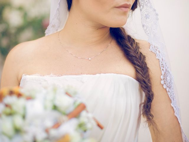 Il matrimonio di Danilo e Fabiana a Taormina, Messina 16