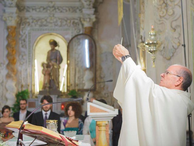 Il matrimonio di Danilo e Fabiana a Taormina, Messina 29