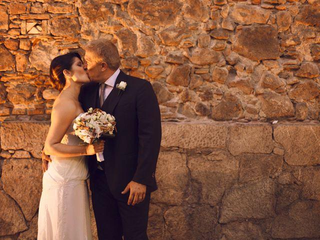 Il matrimonio di Danilo e Fabiana a Taormina, Messina 37
