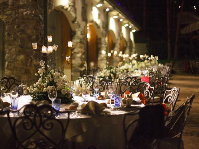 Il matrimonio di Danilo e Fabiana a Taormina, Messina 40