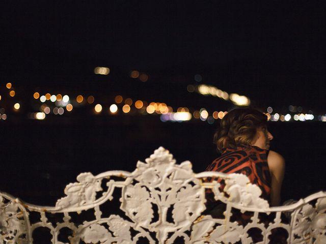 Il matrimonio di Danilo e Fabiana a Taormina, Messina 41