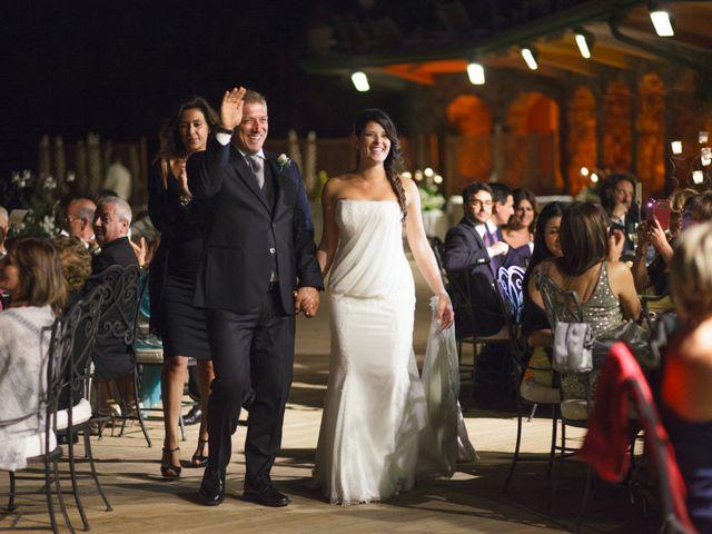 Il matrimonio di Danilo e Fabiana a Taormina, Messina 43