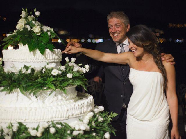 Il matrimonio di Danilo e Fabiana a Taormina, Messina 46