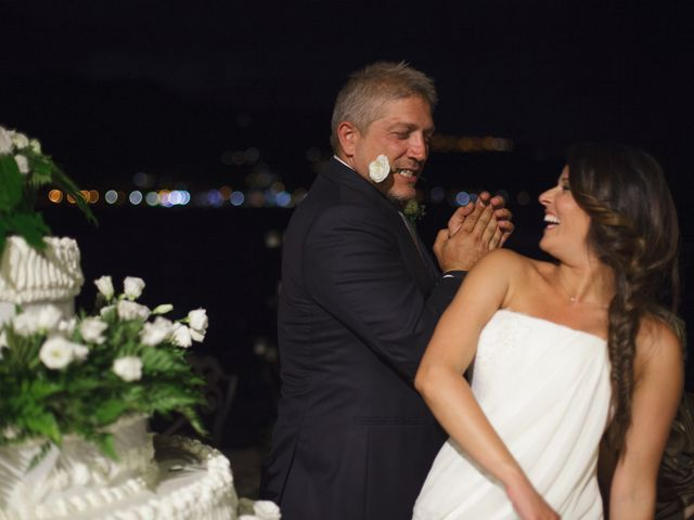 Il matrimonio di Danilo e Fabiana a Taormina, Messina 47