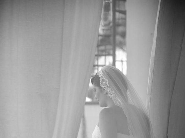 Il matrimonio di Danilo e Fabiana a Taormina, Messina 50