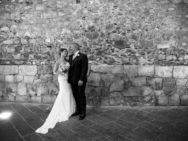 Il matrimonio di Danilo e Fabiana a Taormina, Messina 55