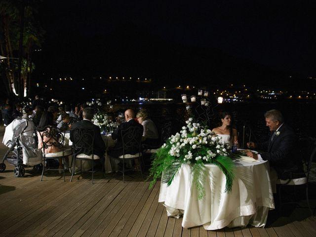 Il matrimonio di Danilo e Fabiana a Taormina, Messina 56
