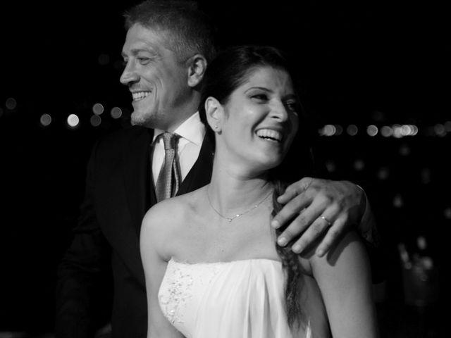 Il matrimonio di Danilo e Fabiana a Taormina, Messina 58