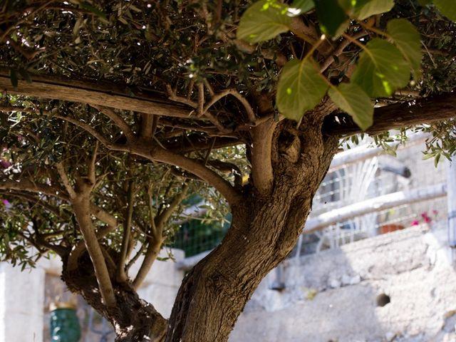 Il matrimonio di Nick e Mani a Positano, Salerno 6