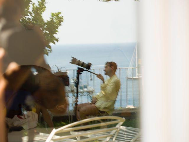 Il matrimonio di Nick e Mani a Positano, Salerno 22