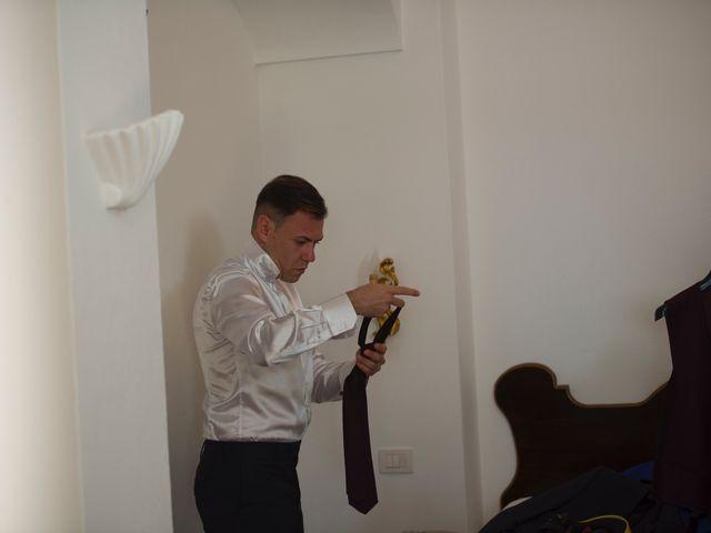 Il matrimonio di Nick e Mani a Positano, Salerno 23