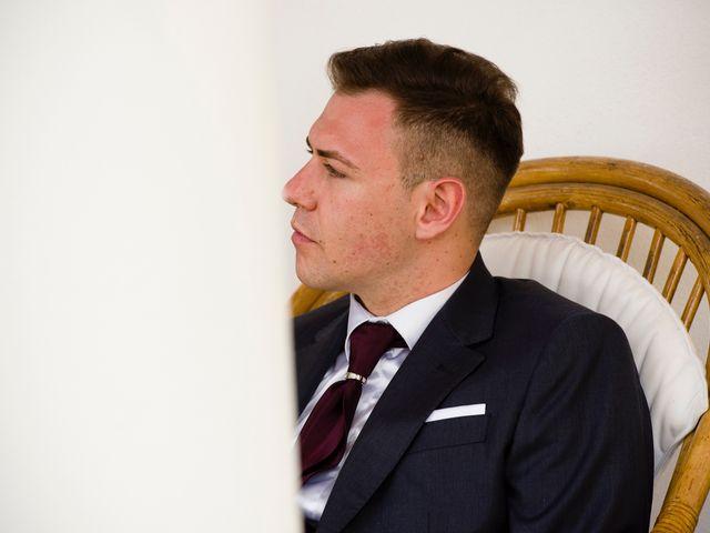 Il matrimonio di Nick e Mani a Positano, Salerno 26