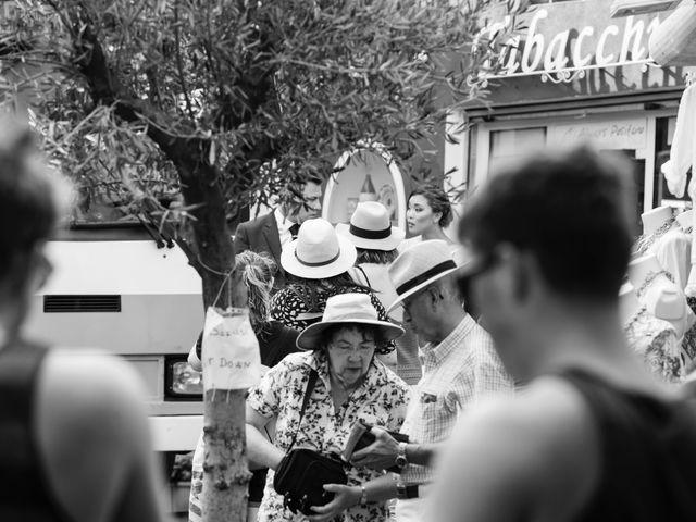 Il matrimonio di Nick e Mani a Positano, Salerno 33