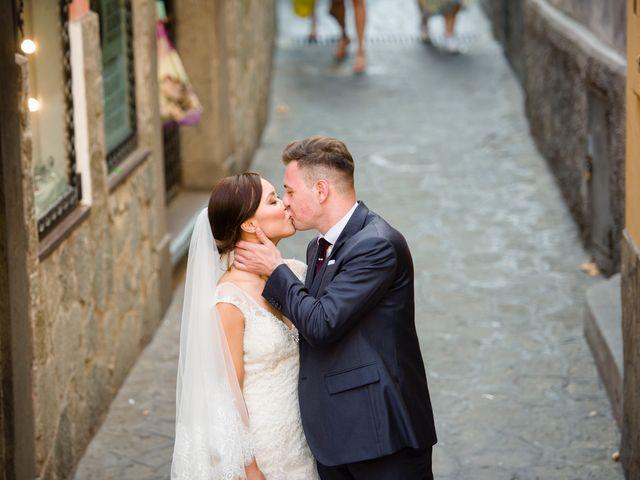Il matrimonio di Nick e Mani a Positano, Salerno 42
