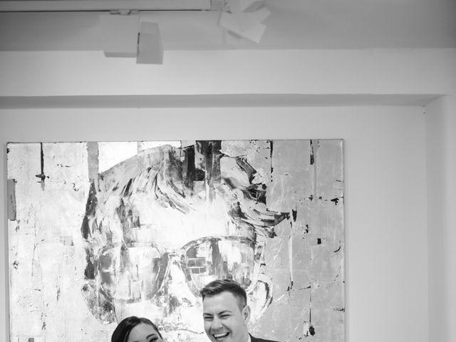 Il matrimonio di Nick e Mani a Positano, Salerno 56