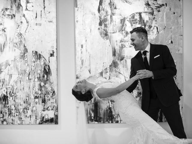 Il matrimonio di Nick e Mani a Positano, Salerno 57