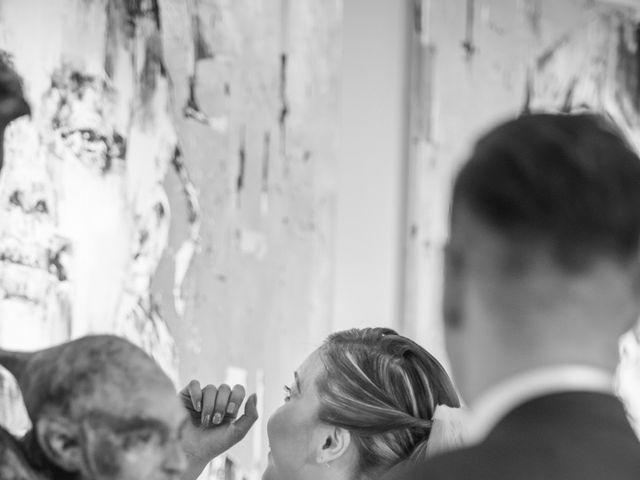 Il matrimonio di Nick e Mani a Positano, Salerno 59