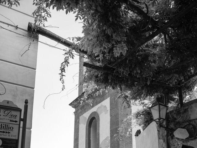 Il matrimonio di Nick e Mani a Positano, Salerno 75