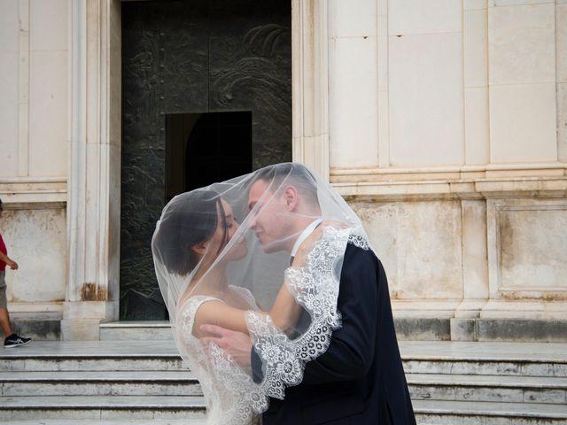 Il matrimonio di Nick e Mani a Positano, Salerno 76
