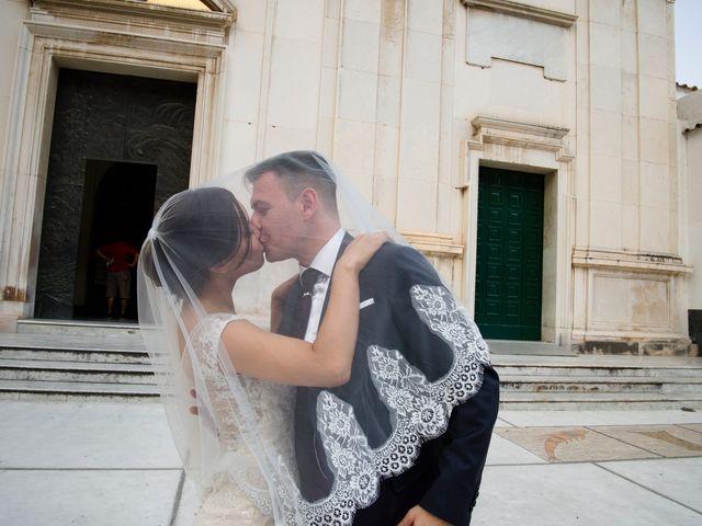 Il matrimonio di Nick e Mani a Positano, Salerno 77