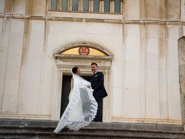 Il matrimonio di Nick e Mani a Positano, Salerno 80