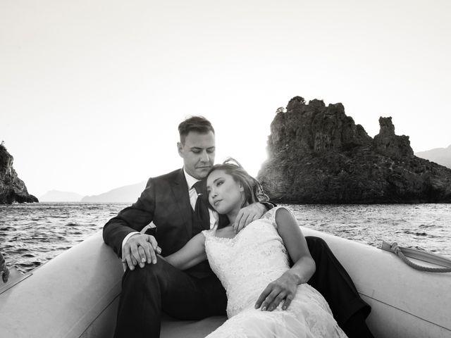 Il matrimonio di Nick e Mani a Positano, Salerno 97