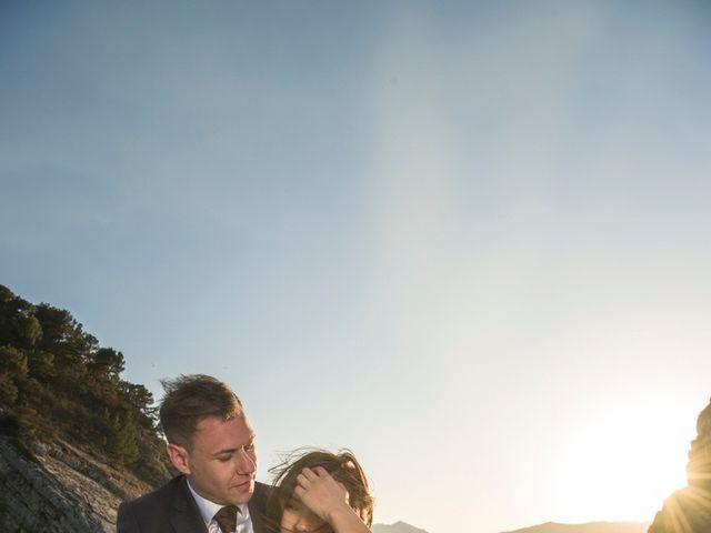 Il matrimonio di Nick e Mani a Positano, Salerno 100
