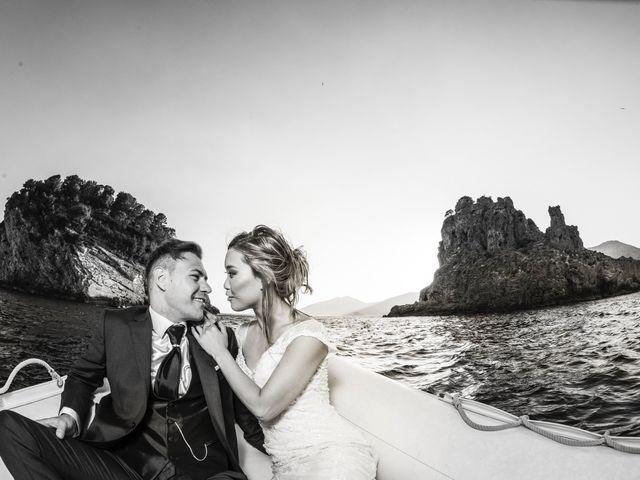 Il matrimonio di Nick e Mani a Positano, Salerno 104