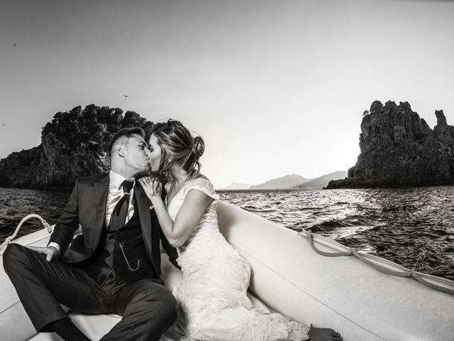 Il matrimonio di Nick e Mani a Positano, Salerno 105