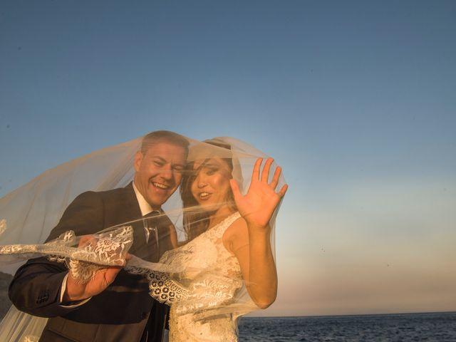 Il matrimonio di Nick e Mani a Positano, Salerno 118