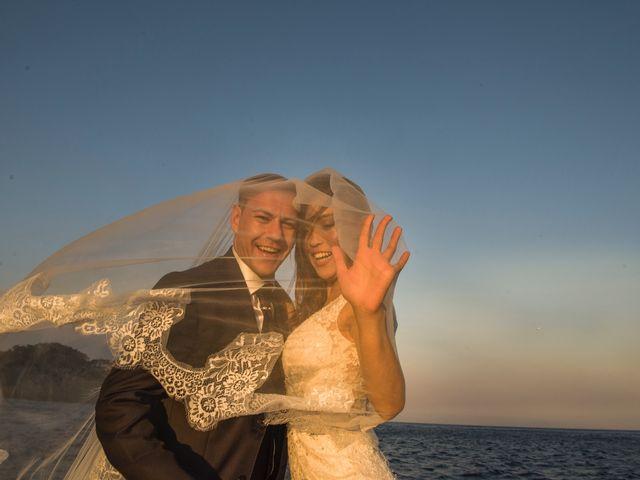 Il matrimonio di Nick e Mani a Positano, Salerno 119