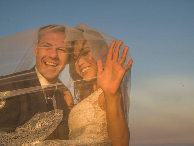 Il matrimonio di Nick e Mani a Positano, Salerno 120