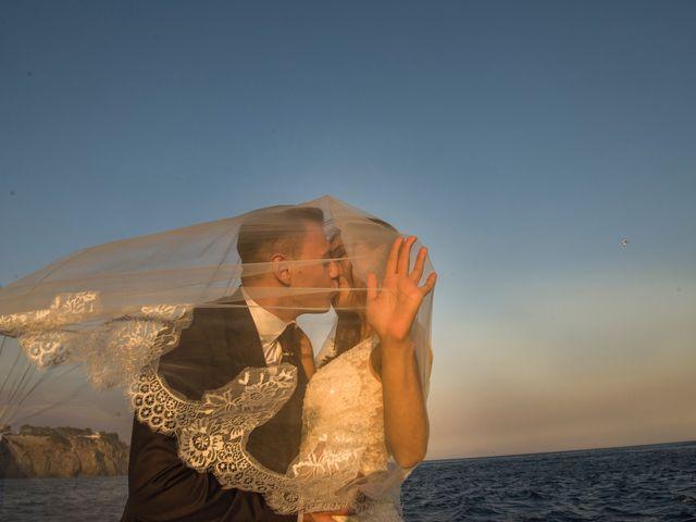 Il matrimonio di Nick e Mani a Positano, Salerno 121