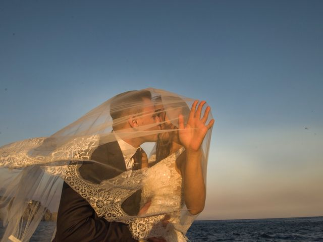 Il matrimonio di Nick e Mani a Positano, Salerno 122