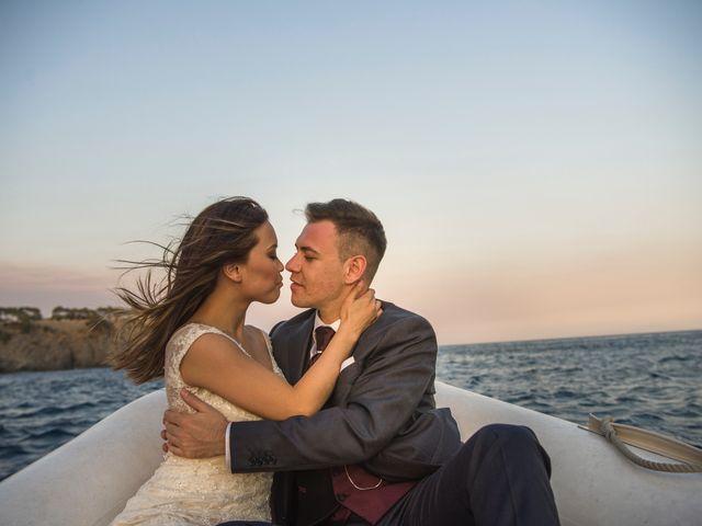 Il matrimonio di Nick e Mani a Positano, Salerno 125