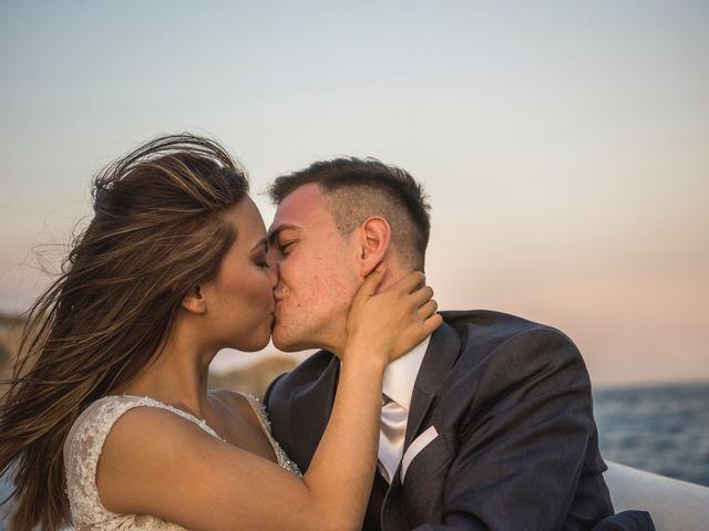 Il matrimonio di Nick e Mani a Positano, Salerno 127