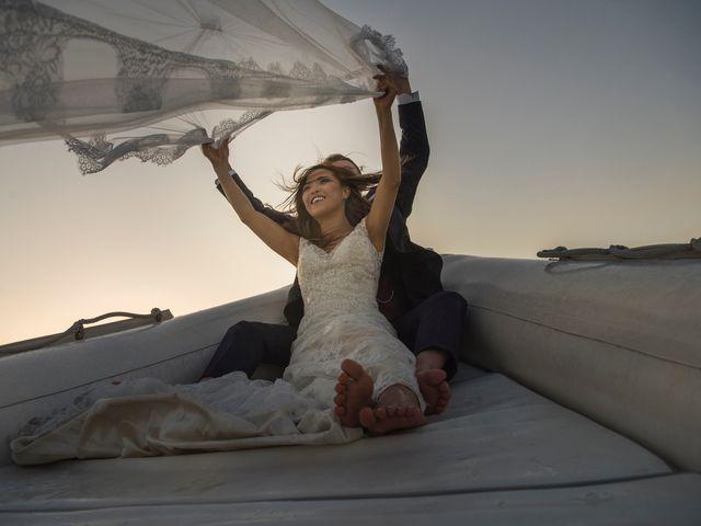 Il matrimonio di Nick e Mani a Positano, Salerno 134